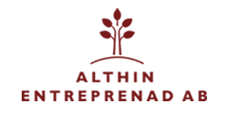 Althinentreprenad